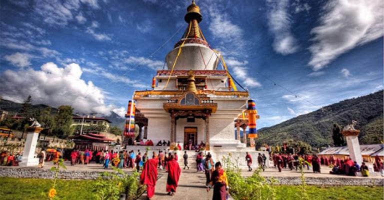 Bhutan - Vương quốc đề xuất ngày Quốc tế hạnh phúc 20/3